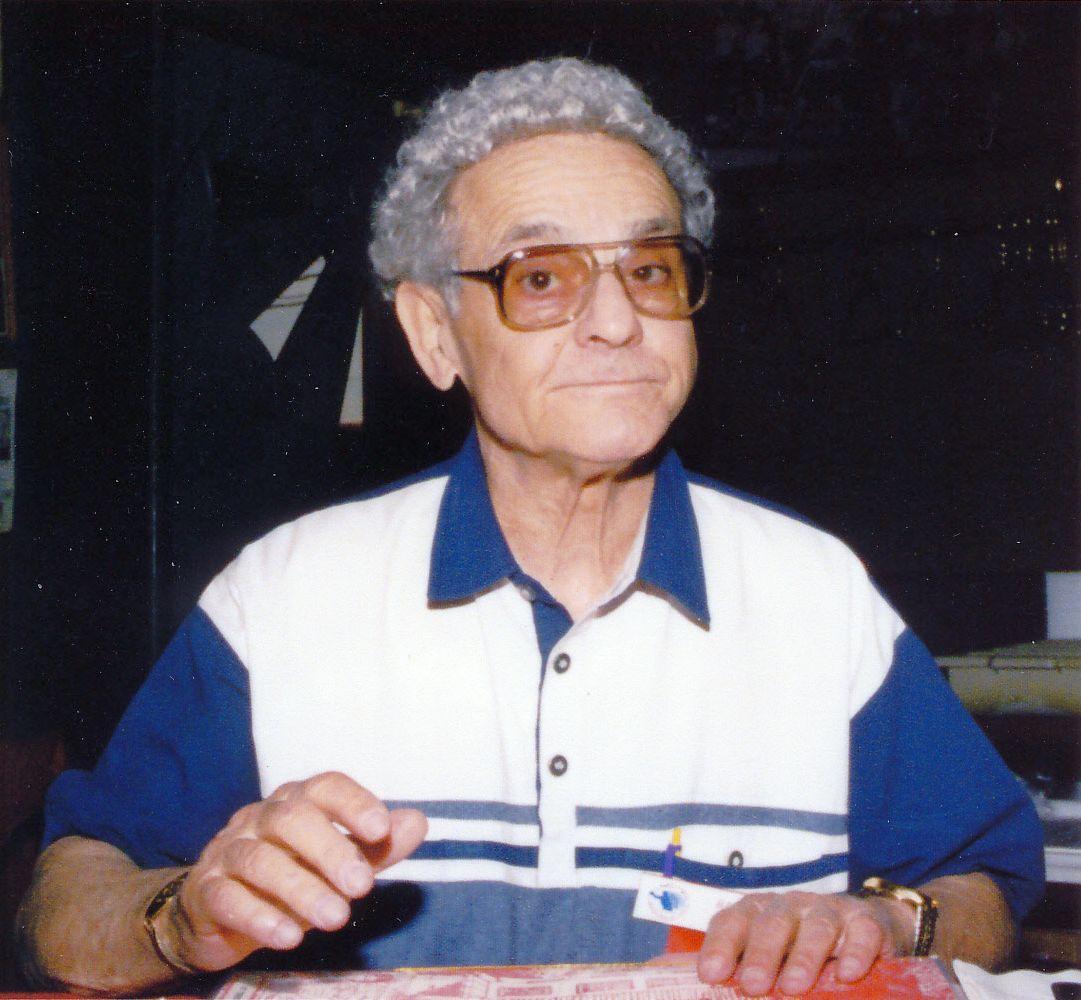 Canastota 2003