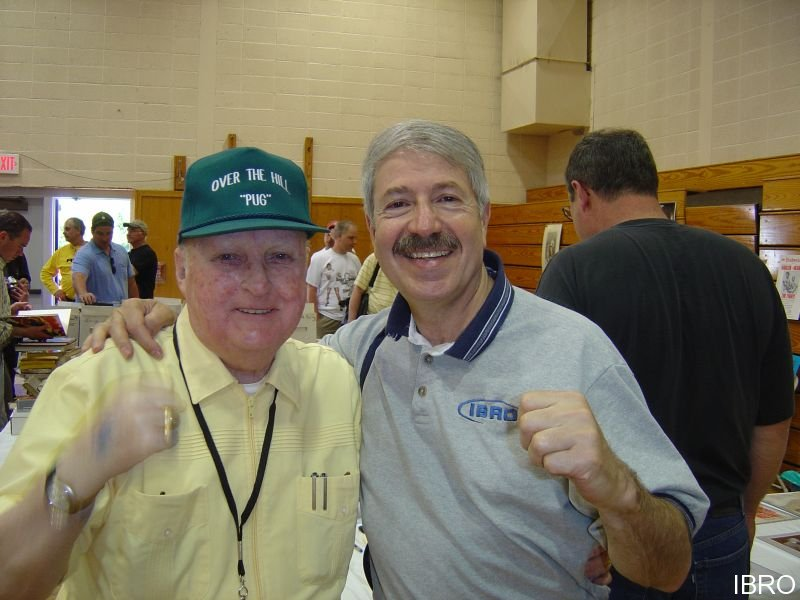 June 12, 2004 IBHOF Weekend