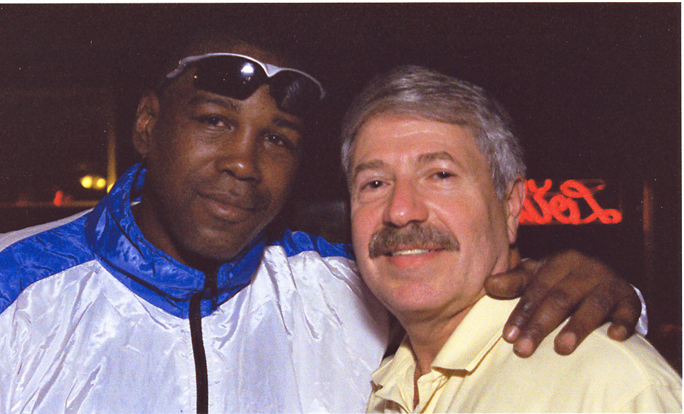 June 11, 2003 IBHOF Weekend