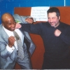 April 2, 2002 Ohio Boxing Show
