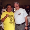 June 11, 2001 IBHOF Weekend