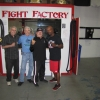 The Rochester Fight Factory, September 16, 2016