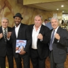 Rochester Boxing Hall of Fame, September 17, 2016