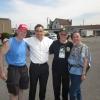 June 9, 2012 Canastota, NY