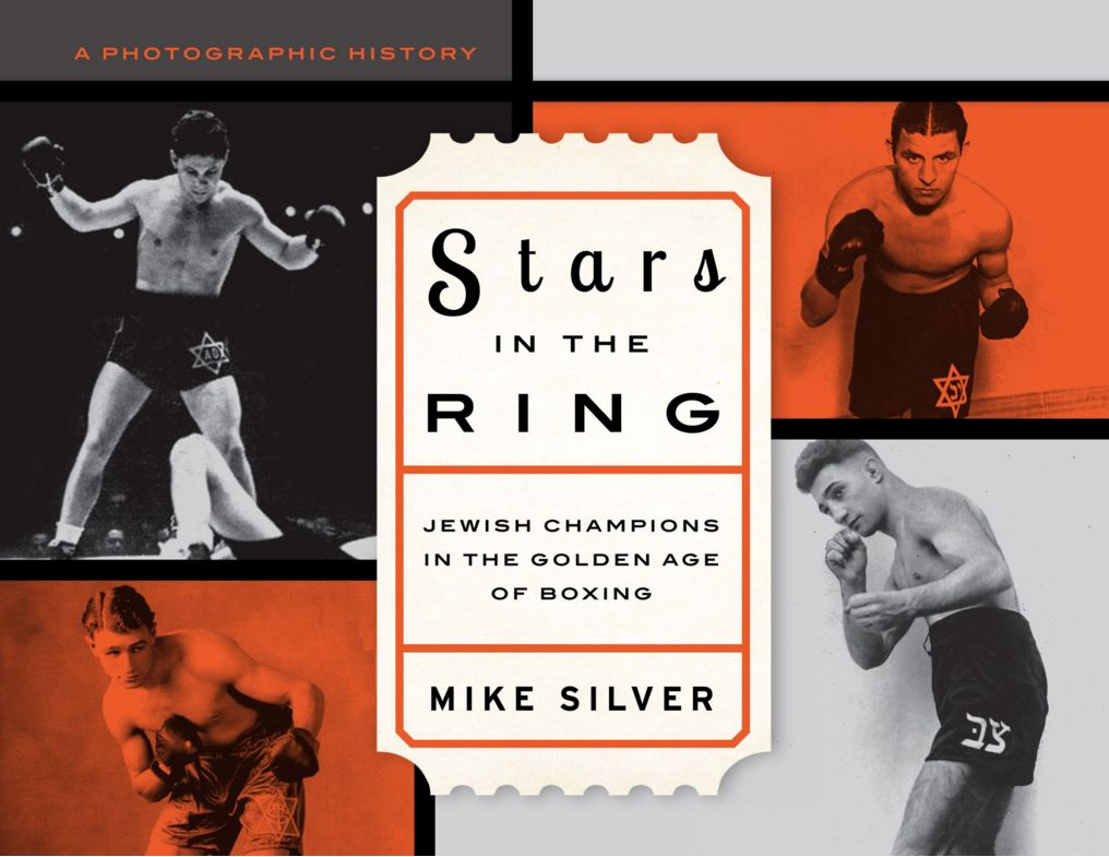 Stars in The Ring Cover